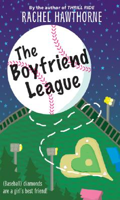 The Boyfriend League Cover