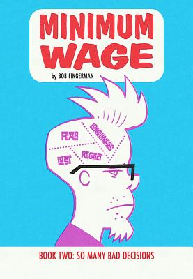 Cover for Minimum Wage, Volume 2