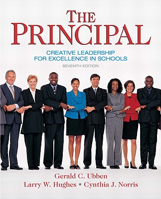 The Principal: Creative Leadership for Excellence in Schools Cover Image