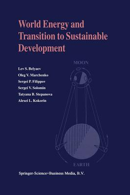 World Energy and Transition to Sustainable Development Cover Image