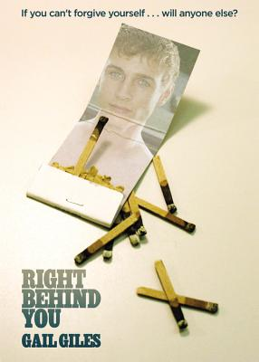 Right Behind You Cover Image