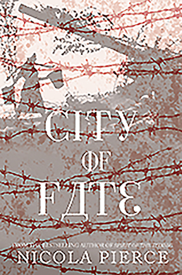 City of Fate Cover Image