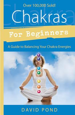 Chakras for Beginners Cover