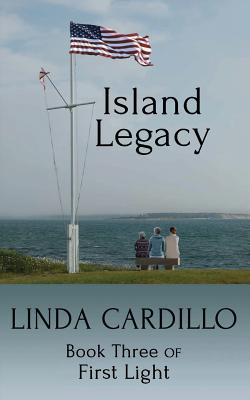 Island Legacy: Book Three of First Light Cover Image