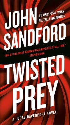 Twisted Prey (A Prey Novel #28) Cover Image