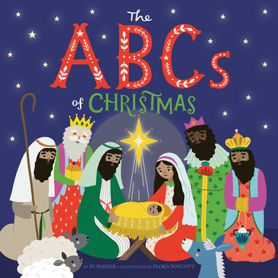 The ABCs of Christmas Cover Image