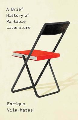 A Brief History of Portable Literature Cover Image