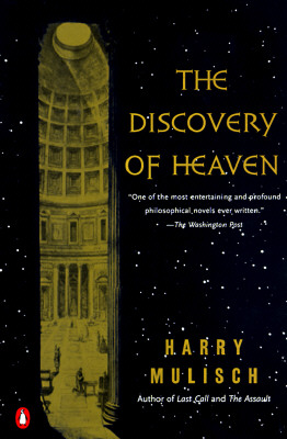 The Discovery of Heaven Cover