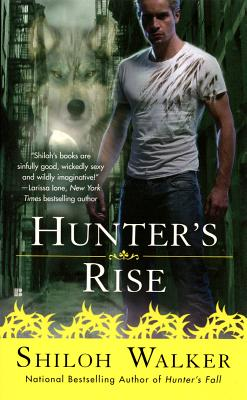 Hunter's Rise Cover