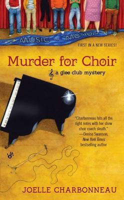 Murder for Choir Cover