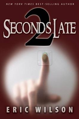 2 Seconds Late Cover Image