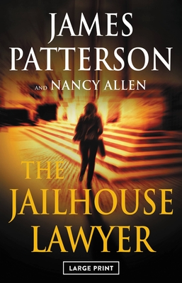 Cover for The Jailhouse Lawyer