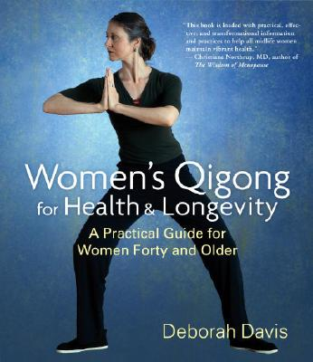 Women's Qigong for Health and Longevity Cover
