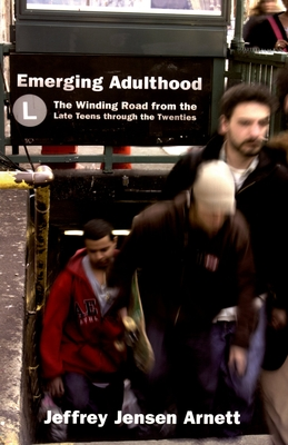 Emerging Adulthood Cover