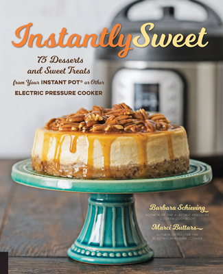 Cover for Instantly Sweet