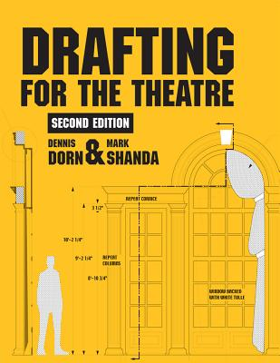 Drafting for the Theatre Cover Image