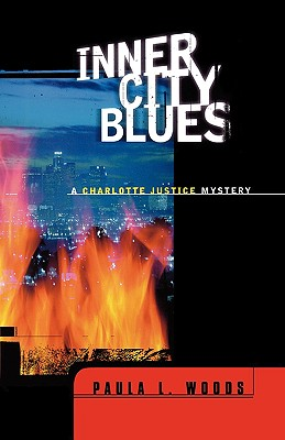 Inner City Blues: A Charlotte Justice Novel Cover Image