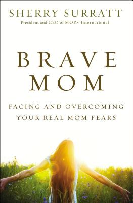 Brave Mom Cover
