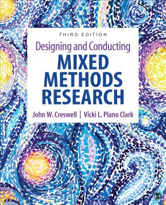 Designing and Conducting Mixed Methods Research Cover Image
