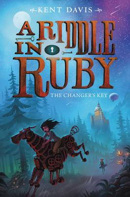 A Riddle in Ruby #2 Cover