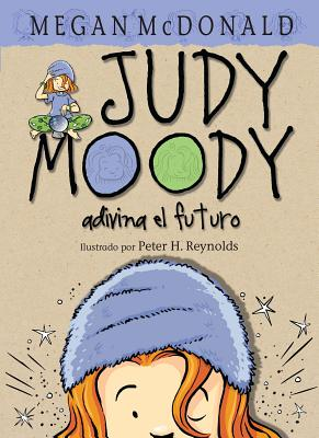 Judy Moody adivina el futuro / Judy Moody Predicts the Future Cover Image