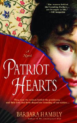 Patriot Hearts Cover
