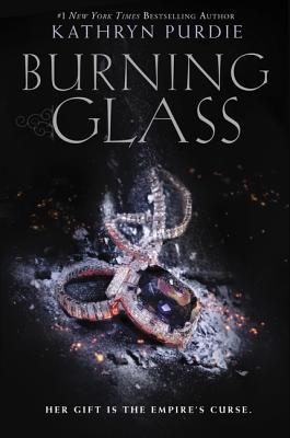 Cover for Burning Glass