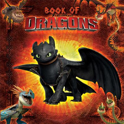 Book of Dragons Cover