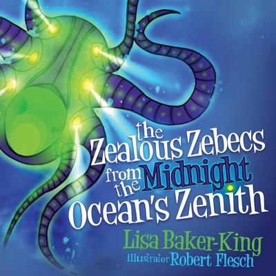 The Zealous Zebecs from the Midnight Ocean's Zenith Cover