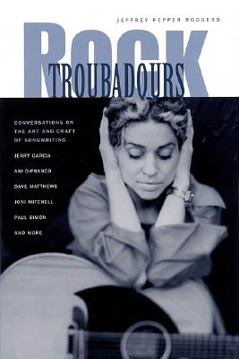 Rock Troubadours Cover