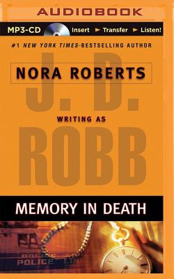 Memory in Death Cover Image