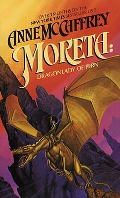 Moreta: Dragonlady of Pern Cover Image