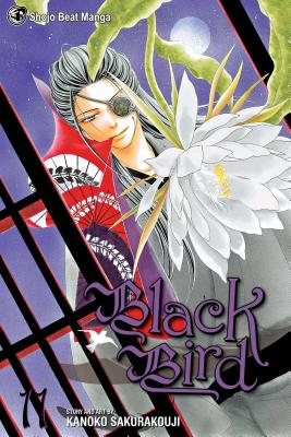Black Bird, Vol. 11 Cover