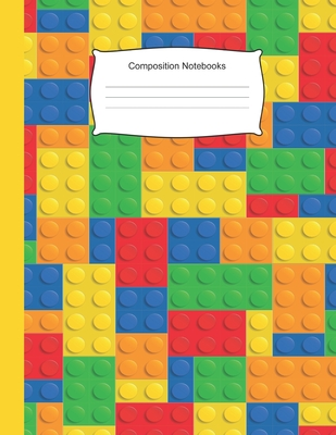 Composition Notebooks: 8.5 x 11,100 Wide Ruled Line Paper, Cute School Notebook, School Composition Notebooks, Back to school Cover Image