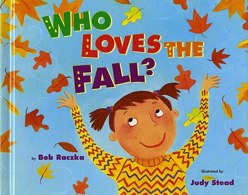 Who Loves the Fall? Cover