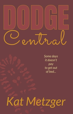 Dodge Central Cover Image