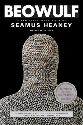 Beowulf: A New Verse Translation Cover Image