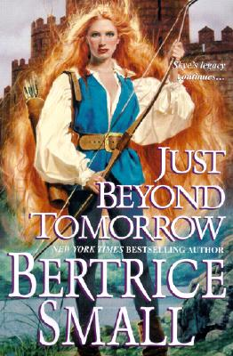 Just Beyond Tomorrow Cover