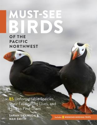 Cover for Must-See Birds of the Pacific Northwest