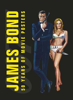 James Bond Cover