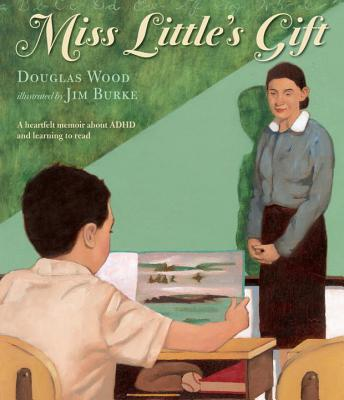 Miss Little's Gift Cover Image