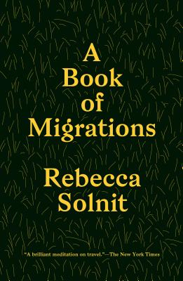 A Book of Migrations Cover Image