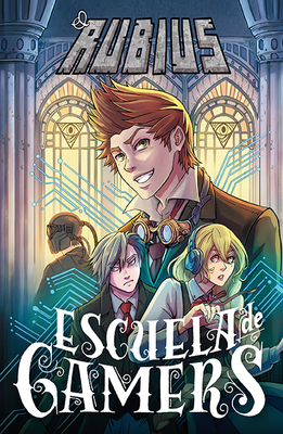 Escuela de Gamers Cover Image