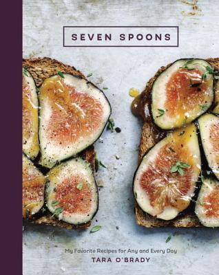 Seven Spoons Cover