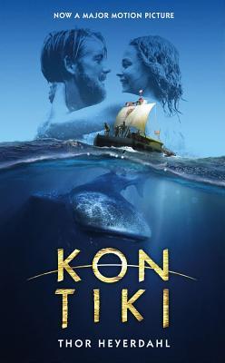 Kon-Tiki Cover Image
