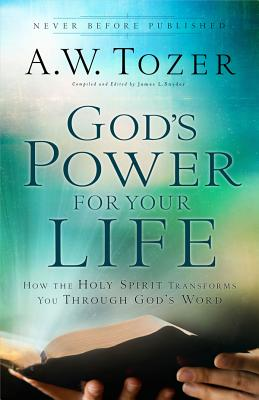God's Power for Your Life Cover