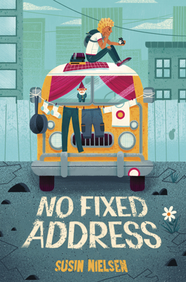 No Fixed Address Cover Image
