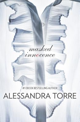 Masked Innocence Cover