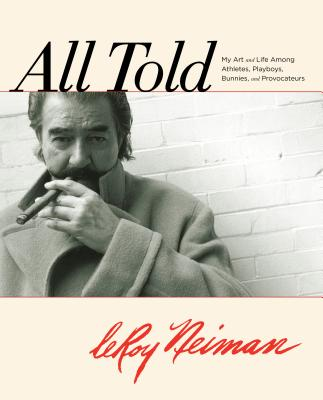 All Told Cover
