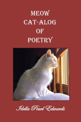 Meow Cat-Log of Poetry Cover Image